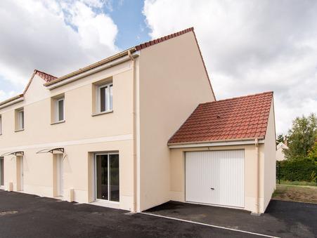A vendre maison Milly la Foret 91490; 279900 €
