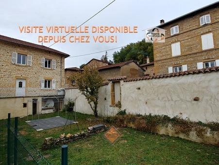 Vente Maison LE BREUIL Réf. 1081 - Slide 1
