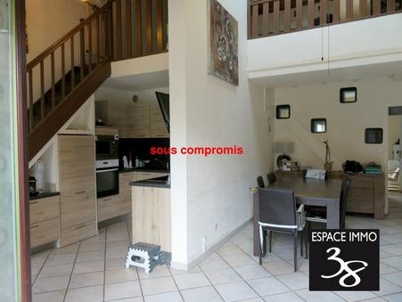 Vente Appartement VIZILLE Réf. Pp.1680 a - Slide 1