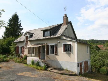 vente maison TAZILLY 68m2 48000€