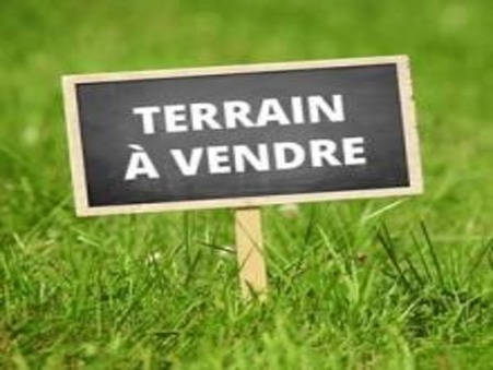 Vente Terrain PAVILLY Réf. 76131 - Slide 1
