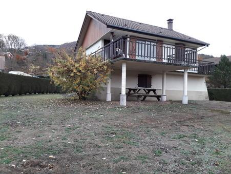 maison  129600 €