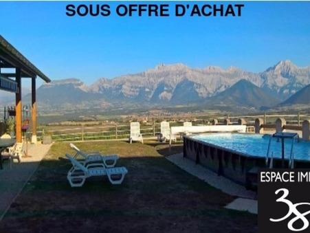 Vente Maison Le monestier du percy Réf. Ds1684a - Slide 1