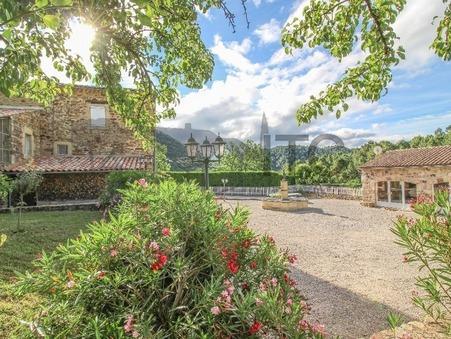 Vente Maison LES VANS Réf. 301372641-1811356 - Slide 1