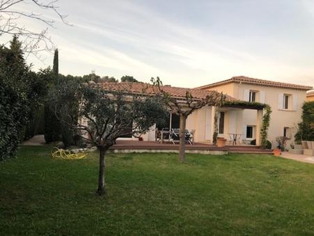 vente maison ST SATURNIN LES AVIGNON 130m2 470000€