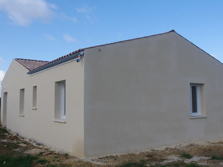 Vente Maison MONTPELLIER DE MEDILLAN Réf. 974 - Slide 1