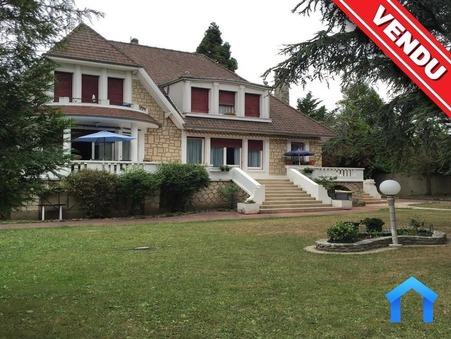 Vente Maison Deuil la barre Réf. 3885 - Slide 1