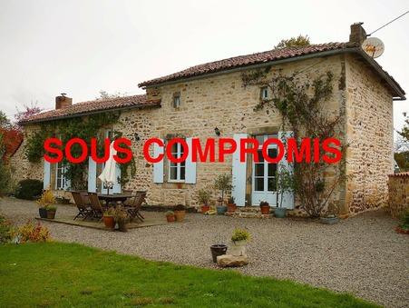 Vente Maison Chasseneuil sur bonnieure Réf. 1537-18 - Slide 1