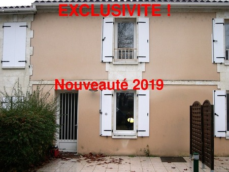 vente appartement ANGOULEME 74200 €