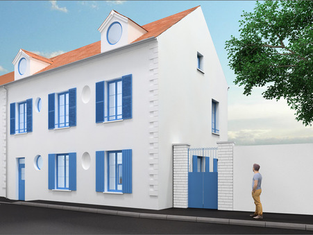 Vente Appartement LA FERTE ALAIS Réf. 168 - Slide 1