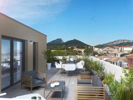 Vente Appartement ST MATHIEU DE TREVIERS Réf. CDI275-1-T4 - Slide 1