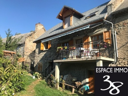 Vente Maison LA MURE Réf. HF.1634 - Slide 1