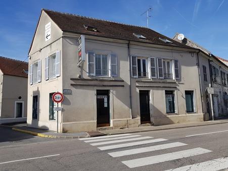 Apartment € 76100  sur Chaumes en Brie (77390) - Réf. 108