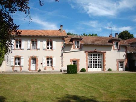Vente Maison CHASSENEUIL SUR BONNIEURE Réf. 1540-18 - Slide 1