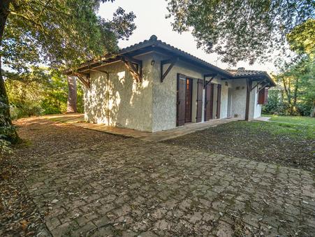 Vente Maison ARCACHON Réf. 1098 - Slide 1