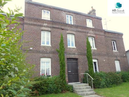 Vente Appartement SOTTEVILLE LES ROUEN Réf. 76135 - Slide 1