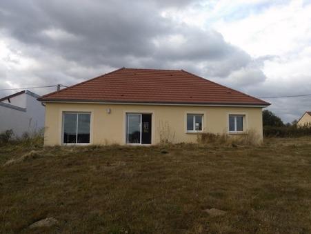 vente maison ANTULLY 110m2 180000€