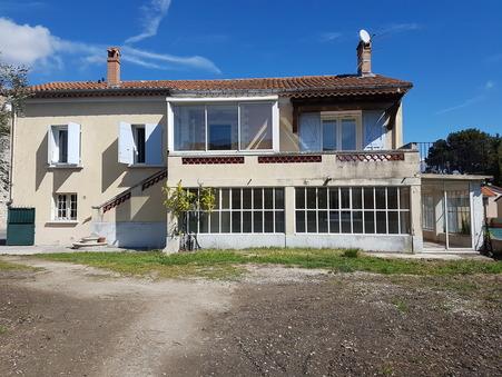 location maison CHATEAUNEUF DE GADAGNE 920 €