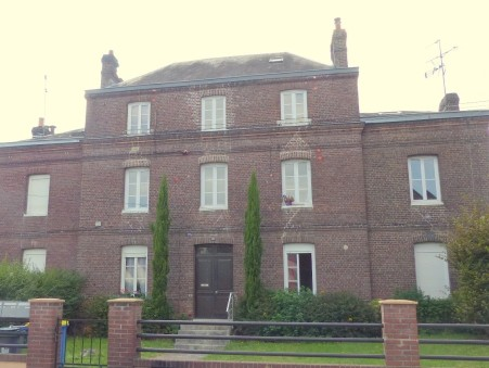 Vente Appartement SOTTEVILLE LES ROUEN Réf. 76134 - Slide 1