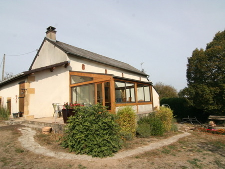 vente maison GRURY 189m2 189000€