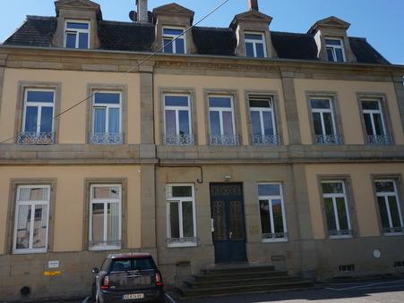 SARREBOURG  136 500€