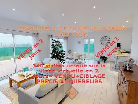 Vente Maison NUELLES Réf. 1084 - Slide 1