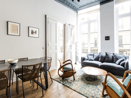 PARIS 4EME ARRONDISSEMENT 1 350 000€