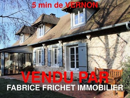 Maison sur La Heunière ; 322000 €  ; A vendre Réf. FAB19