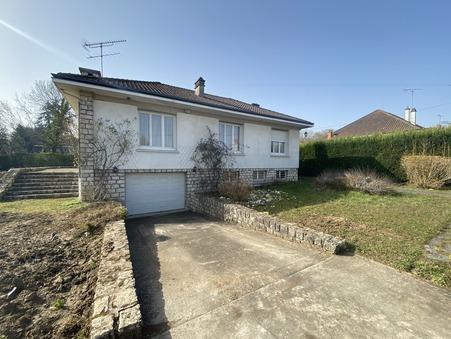 vente maison ST FARGEAU PONTHIERRY 120m2 446250€