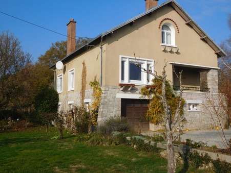 Vente Maison Ladignac le long Réf. 10271 - Slide 1