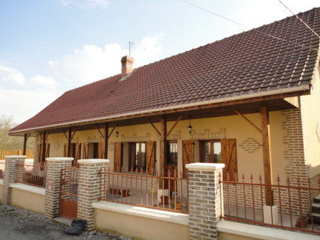 Vente Maison HESDIN Réf. 2566 - Slide 1
