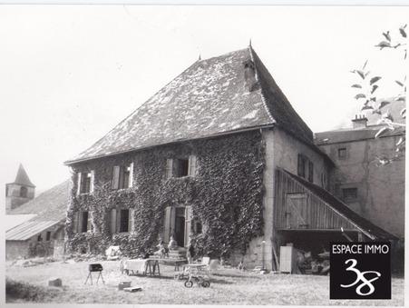 Vente Maison Monestier de clermont Réf. Ds1690 - Slide 1