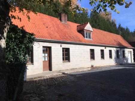 Vente Maison HESDIN Réf. 2563 - Slide 1