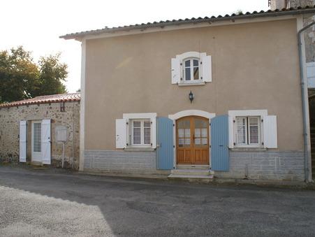 Vente Maison Chasseneuil sur bonnieure Réf. 1544-18 - Slide 1