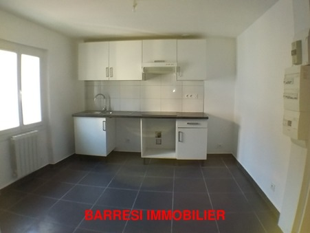 location appartement TOULON 27m2 487€