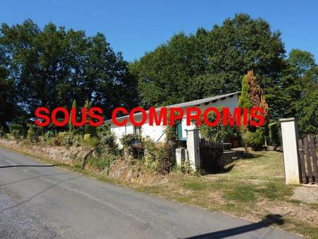 Vente Maison CHASSENEUIL SUR BONNIEURE Réf. 1543-18 - Slide 1
