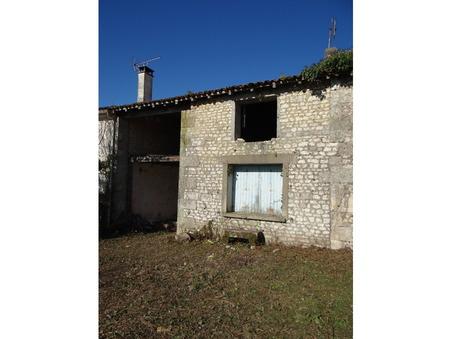 Maison 57000 € Réf. 994A Berneuil