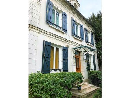 Vente Maison MONTMORENCY Réf. 3880 - Slide 1