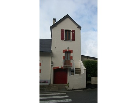 location maison NEUVIC 39m2 310€