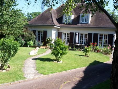 vente maison CELY 140m2 325500€