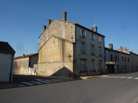 Vente Maison CHASSENEUIL SUR BONNIEURE Réf. 1525-18 - Slide 1