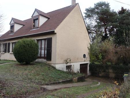 Vente Maison TAVERNY Réf. 5027 - Slide 1