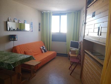 vente appartement LA PLAGNE 20m2 46440€
