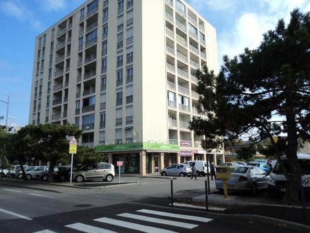 vente appartement BOURG LES VALENCE 63000 €