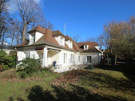 vente maison LE VESINET 185m2 1550000€