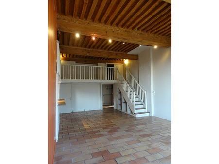 vente appartement Lyon 1er arrondissement 130m2 560000€