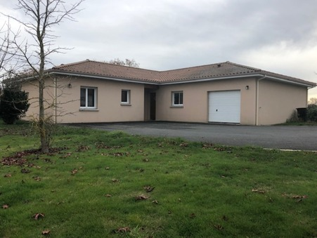 vente maison ORADOUR SUR GLANE 127m2 189500€