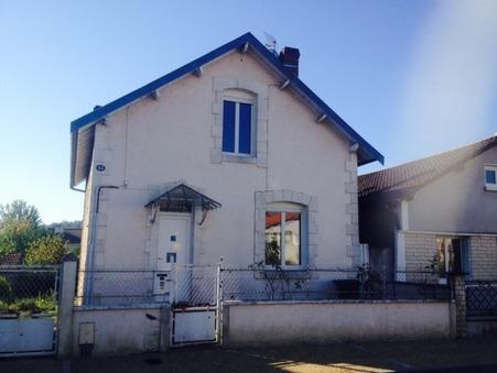 vente maison PERIGUEUX 100m2 171200€