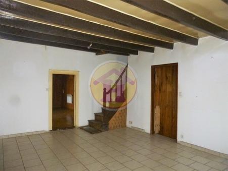 vente maison SAULGOND 0m2 54000€
