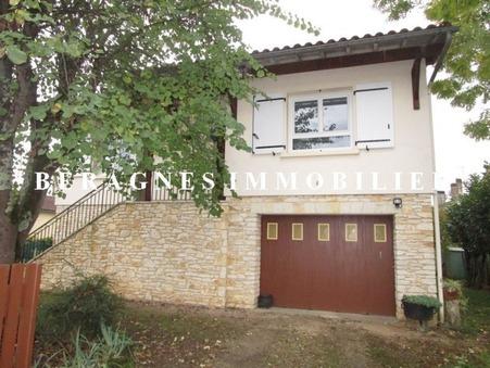 Vente Maison BERGERAC Réf. 246574 - Slide 1